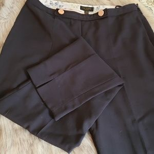 Ted Baker cropped dress pant